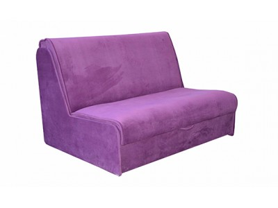 Диван аккордеон № 2 Фиолет