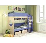 Кровать Легенда 7 лен