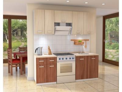 Комплект мебели для кухни Мелодия лайт 2000