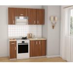 Комплект мебели для кухни Ария лайт 1700
