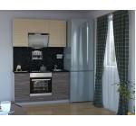Комплект мебели для кухни Прима 1500