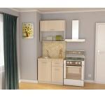 Комплект мебели для кухни Дуэт 900