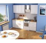 Комплект мебели для кухни Соло 2400