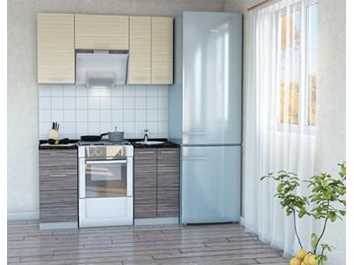 Комплект мебели для кухни Прима лайт 1500