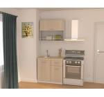 Комплект мебели для кухни Дуэт лайт 900