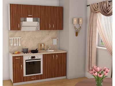 Комплект мебели для кухни Ария 1700