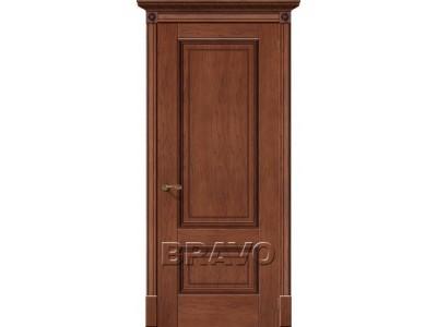 Двери Йорк (Коньячный Дуб)