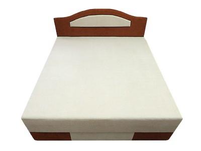 Кровать с матрасом АТЛАНТА 160*190