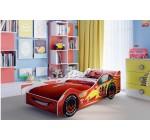 Старт - кровать машинка