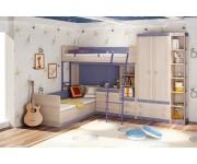 Детская мебель - гарнитур от производителя