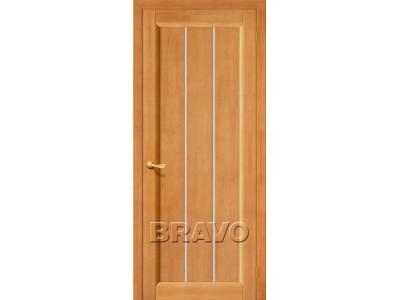 Двери Вега-19 (Светлый Орех)