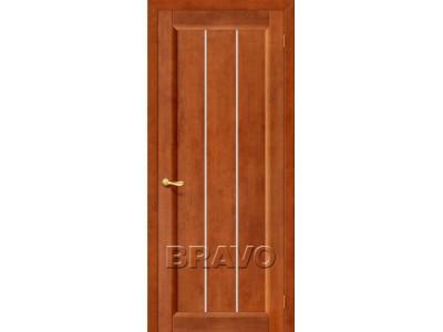 Двери Вега-19 (Темный Орех)