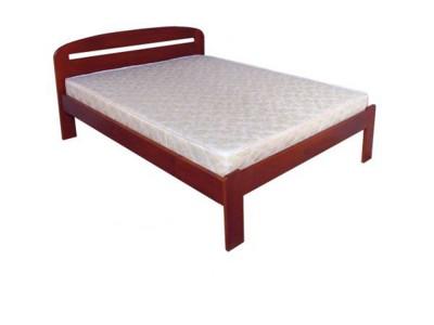 Кровать деревянная Мария о/с