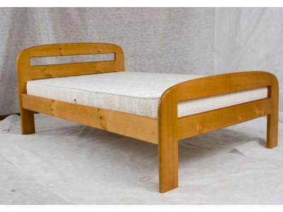 Кровать деревянная Мария д/с