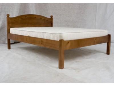 Кровать деревянная Мечта