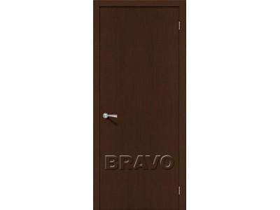 Двери Евро В-0 (Венге)