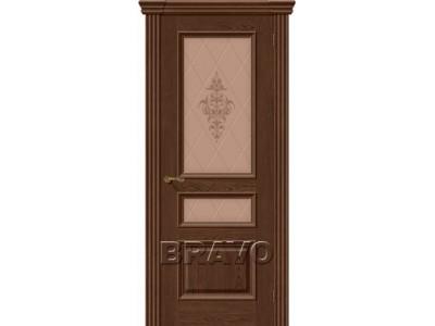 Двери Вена (Виски) (Художественное стекло)