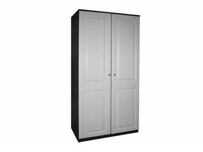 Шкаф 2-х дв. Сибирь Е-218