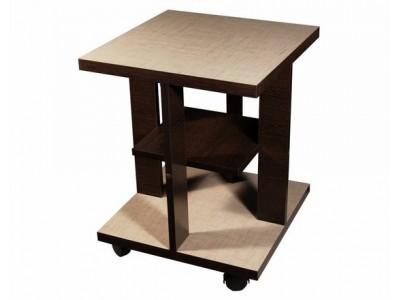 Столик кофейный квадратный