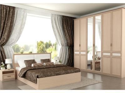 Спальный гарнитур Калипсо-1