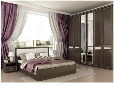 Спальный гарнитур Калипсо-2