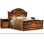 """Кровать деревянная """"Карина-1"""""""