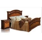"""Кровать деревянная """"Карина-2"""""""