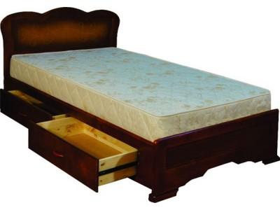Кровать деревянная Венеция о/с