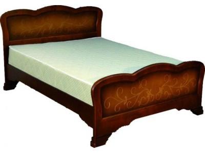 Кровать деревянная Венеция д/с